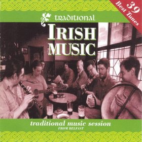 Jason O'Rourke Traditional Irish Music from Belfast