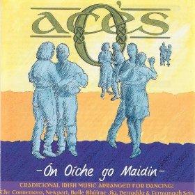 Jason O'Rourke set dancing recording, Ón Oíche go maidin