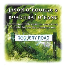 Jason O'Rourke live recording, Roguery Road