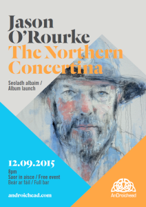 Jason O'Rourke The Northern Concertina news